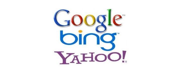 کدام موتور جستجو؟ Yahoo، Google یا Bing