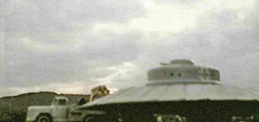 تصاویر بشقاب پرنده های آلمان - قسمت اول