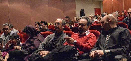 دومین شب جشنواره موسیقی کلاسیک ایرانی برگزار شد