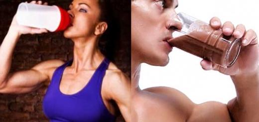 مصرف پروتئین قبل خواب باعث عضلانی شدن بدن میشود