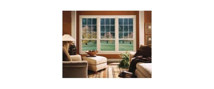 شرکت در پنجره دو سه جداره ایده آل