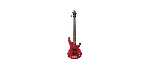 گیتار باس 5 سیم آیبانز مدل GSR205 TR - Ibanez GSR205 TR 5-String Bass Guitar امتیاز کاربران ( از 1 رای ) 9.8 گیتار باس 5 سیم آیبانز مدل GSR205 TR گیتار باس 5 سیم آیبانز مدل GSR205 TR مشخصات کلی  گیتار باس اندازه 4/4 - جنس بدنه: لالهی درختی (Basswood) - جن