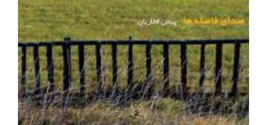 دانلود آلبوم جدید و فوق العاده زیبای صدای فاصله ها از پیمان فخاریان