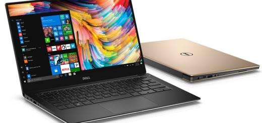 مشخصات فنی جدیدترین لپ تاپ شرکت Dell