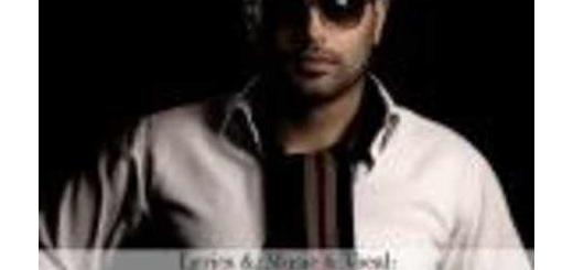 دانلود آلبوم جدید و فوق العاده زیبای آهنگ تکی از علی زاهدی