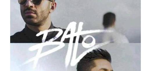 دانلود آلبوم جدید و فوق العاده زیبای آهنگ تکی از علی پیشتاز و سمیر