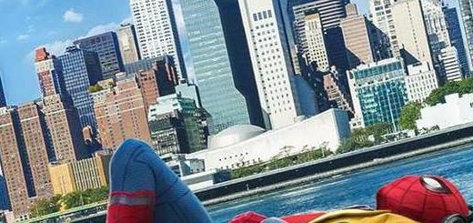 دانلود فیلم مرد عنکبوتی 2017 کامل