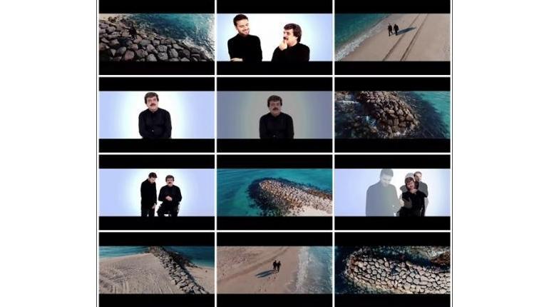 دانلود موزیک ویدیو جدید سامی یوسف و بابک رادمنش زمین خشک تر