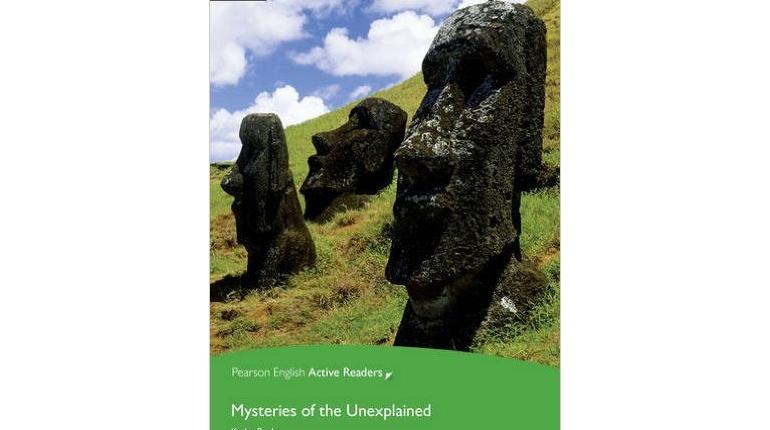 داستان ترجمه شده پنگوئن اسرار ناشناخته Mysteries of the Unexplained