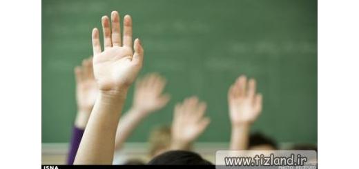 جداسازی 2.28 درصد دانش آموزان استعدادهای برتر