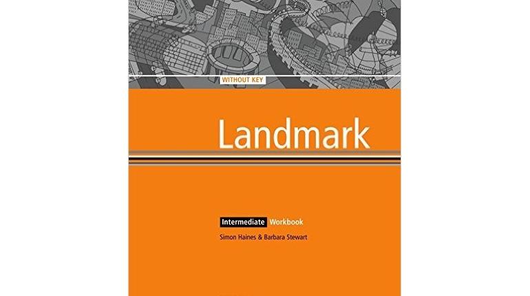 مجموعه آموزش زبان انگلیسی Landmark سطح Intermediate