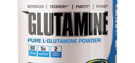 همه چیز در مورد گلوتامین ( فواید ، عوارض و طریقه مصرف )