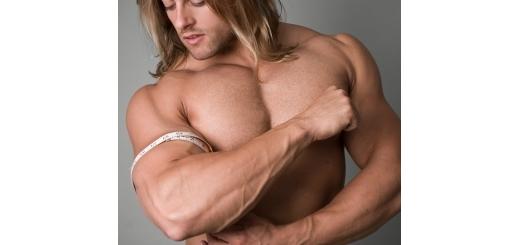 چگونه برای یک شب سایز عضلات را بزرگتر کنیم