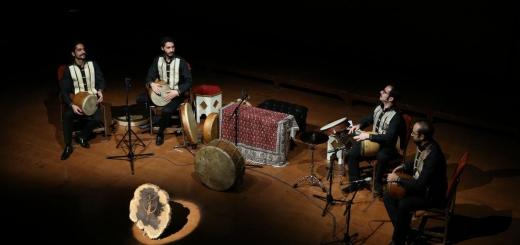 اجرای «کلون زمان» در جشنواره موسیقی کلاسیک ایرانی