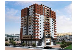 دانلود گزارش کارآموزی در مورد تجاری مسکونی ( شهر کرج )(عمران ساختمان)