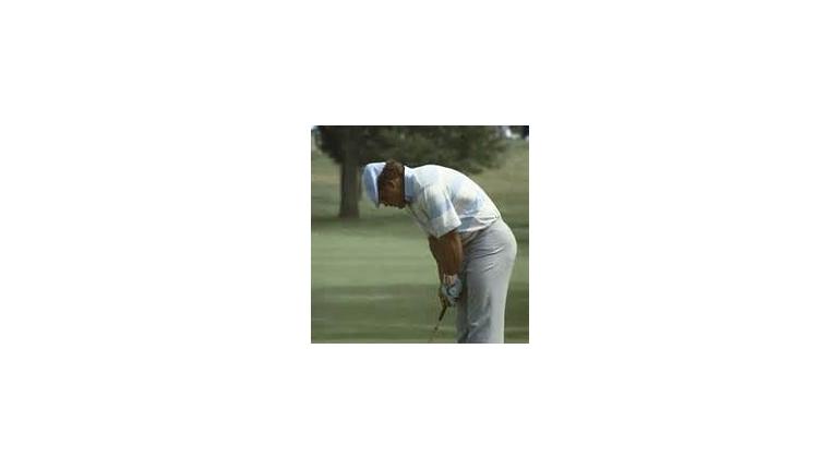 داستان کوتاه The Rude Golfer 2