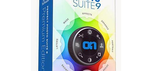 دانلود کاملترین مجموعهی پلاگینهای فتوشاپ onOne Perfect Photo Suite 9 برای ویندوز و مکینتاش