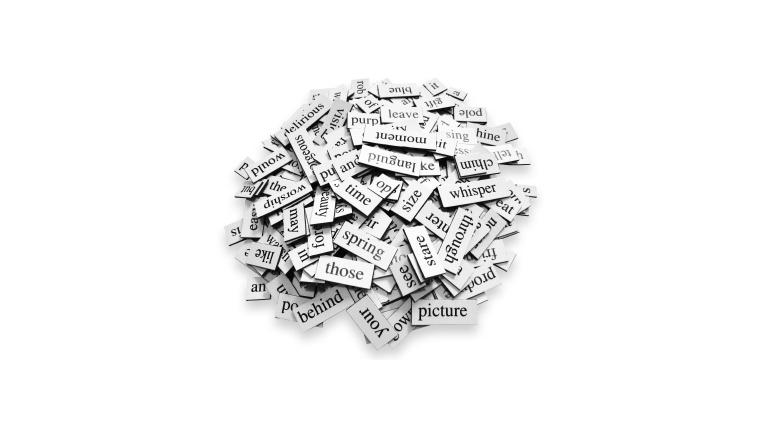 کاربرد صحیح کلمات/ Words in English