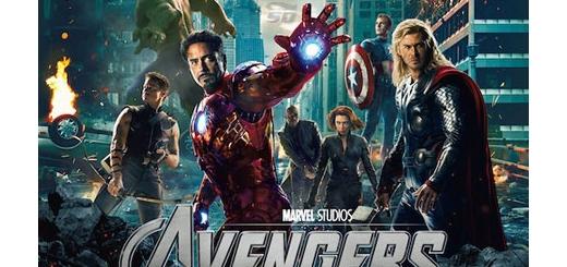 مجموعه موزیک متن فیلم اونجرز - Avengers Soundtrack