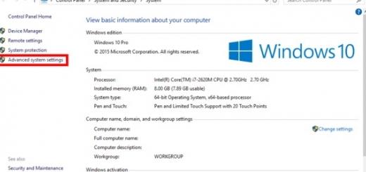 غیر فعال کردن پنجره ها و افزایش سرعت ویندوز 10