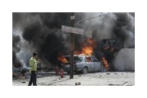 عملیات تروریستی در عراق از ابتدای ماهجاری میلادی 3500 کشته برجا گذاشت