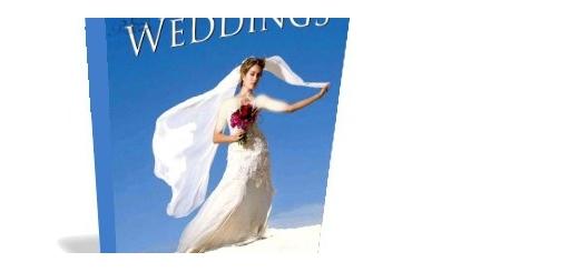 دانلود کتاب الکترونیکی آموزش عکاسی عروسی