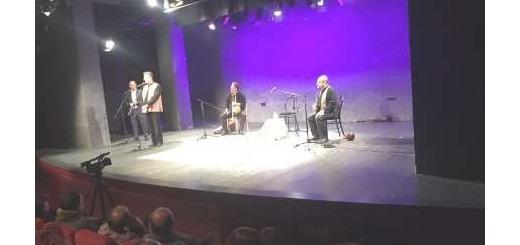 استقبال از موسیقی ایرانی در مقدونیه