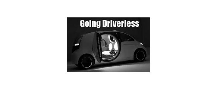 خودروهای بدون راننده و کاهش تصادفات ( اینفو گرافیک )