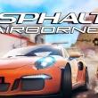 دانلود بازی آسفالت 8 اندروید Asphalt 8: Airborne