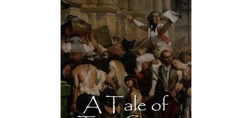 Charles Dickens' Two Cities Story  داستان دو شهر اثر  بی مانند چارلز دیکنز 1859 یکی از  دو کتاب پرفروش تکجلدی جهان در تمام دورانها