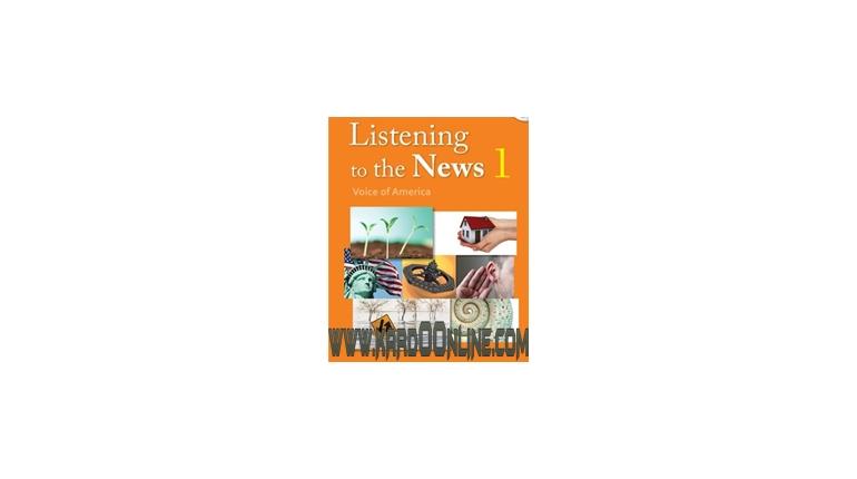دانلود Listening to The News 1