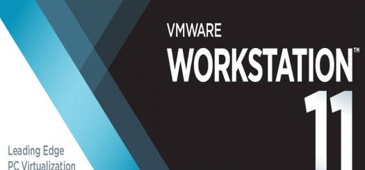 آموزش ساخت ماشین مجازی در VMWare Workstation