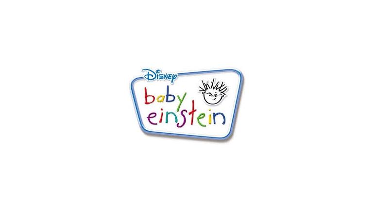 دانلود مجموعه ویدیویی آموزش زبان انگلیسی Baby Einstein برای کودکان