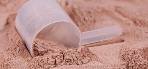 معیار های انتخاب یک مکمل پروتئین مناسب