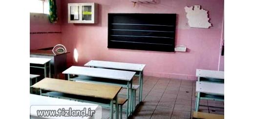 کمبود 250 مدرسه در تهران