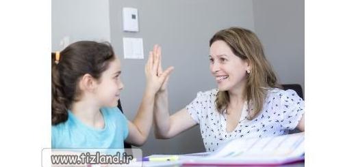 چرا مطالعات جدید می گویند نباید فرزندتان را باهوش خطاب کنید؟!؟
