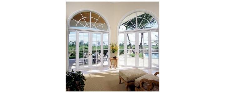 نمایندگی شرکت شیشه در و پنجره دو سه جداره