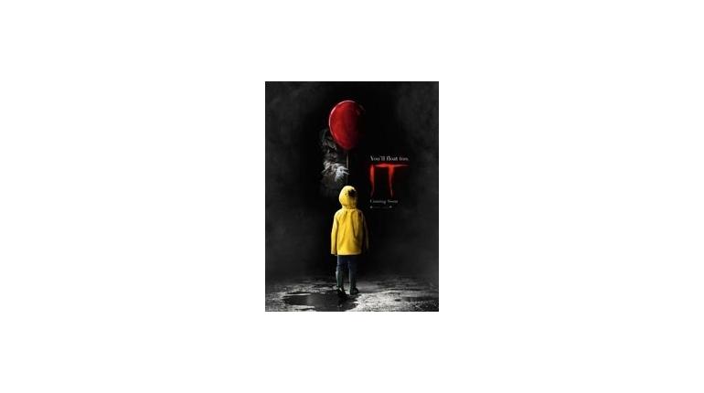 دانلود فیلم ترسناک IT 2017 دوبله فارسی