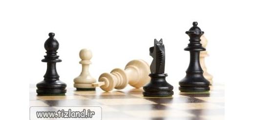 شطرنج ابزاری برای پرورش فکر کودکان