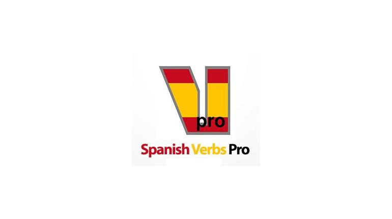 دانلود آموزش افعال زبان اسپانیایی اندروید Spanish Verbs Pro