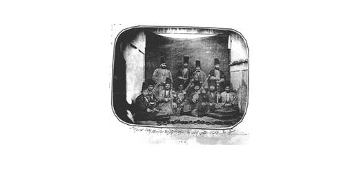 مرروی کوتاه بر تاریخ نگاری موسیقی ایرانی از ۱۳۰۰ تاکنون (III)