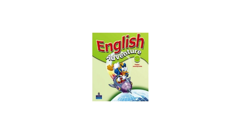 دانلود English Adventure Starter