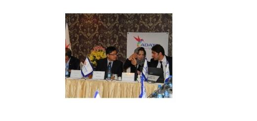 معرفی محصولات نوین ADATA در تهران