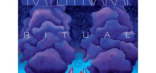 آلبوم بی کلام آرامش بخش - Ritual 2014 Music