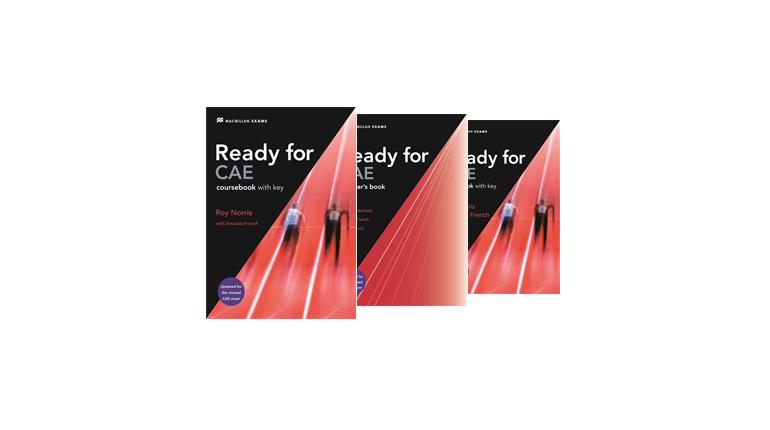 کتاب کار : New Ready for CAE : Workbook