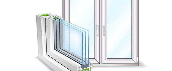 جدیدترین مدل پنجره دو سه جداره