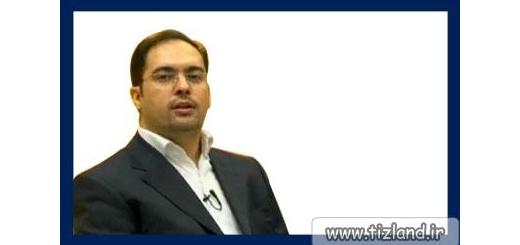 جلال سلیمی مشاور تحصیلی بهترین دبیرستان های تهران