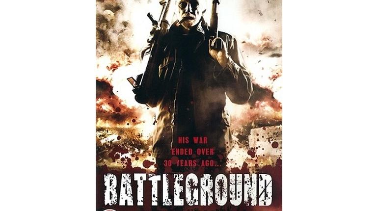 دانلود فیلم خارجی نبردگاه Battleground 2012 با دوبله فارسی