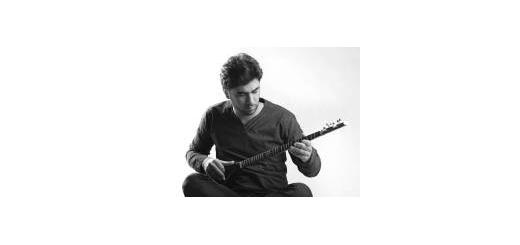 مسلم جبرییلی | نوازنده و مدرس سه تار