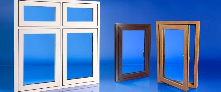 پنجره دوجداره upvc باکیفیت در کرج